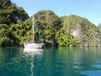 Mitsegeln und Kojencharter: just more fun in the PHILIPPINES Bild 1