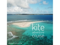 Mitsegeln und Kojencharter: KITECRUISE PIRATES OF THE GRENADINES Bild 1