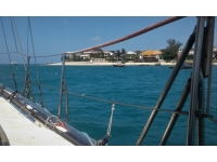 Mitsegeln und Kojencharter: Blue Water Sailing along the East African Coast Bild 3