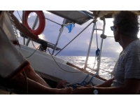 Mitsegeln und Kojencharter: Blue Water Sailing along the East African Coast Bild 6