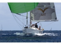 Mitsegeln und Kojencharter: X41 - GODSPEED - HOLIDAY - WARM UP Antigua Sailing Week Bild 1