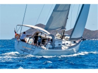 Mitsegeln und Kojencharter: Sail fast - live slow: Die Highlights der Virgin Islands Bild 1