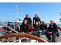 Mitsegeln und Kojencharter: SCOTLAND & HEBRIDES / NORTH SEA CROSSING Bild 1