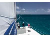 Mitsegeln und Kojencharter: CSW: Caribbean Speed Weeks auf High Performance Cat Bild 1