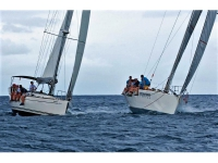 Mitsegeln und Kojencharter: Best of Virgin Islands + BVI Spring Regatta Bild 1