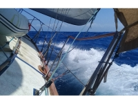 Mitsegeln und Kojencharter: Blue Water Sailing along the East African Coast Bild 2