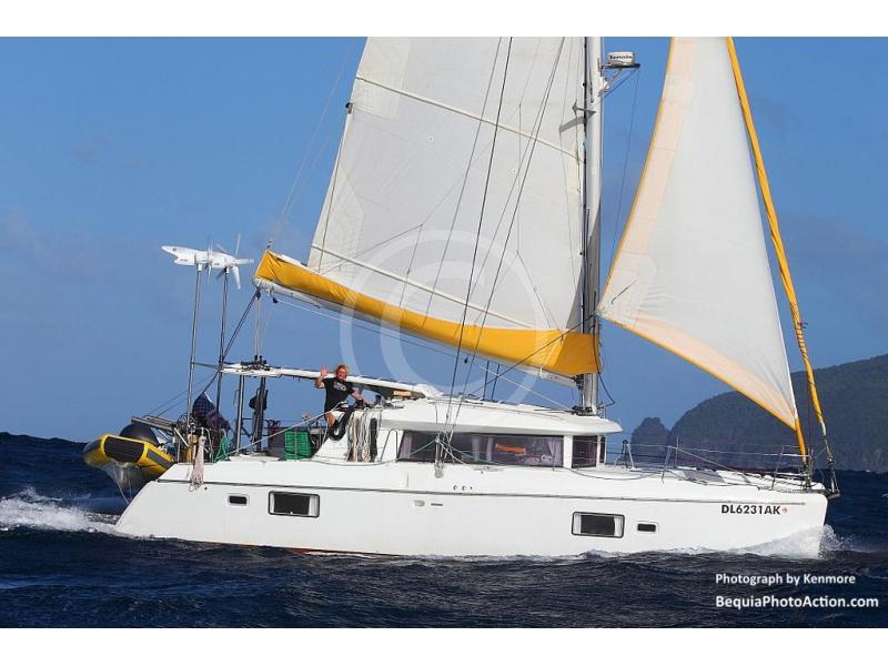 Luxus segel katamaran  Mallorca auf Luxus Katamaran, Segel- & Tauchurlaub 150-180sm ...