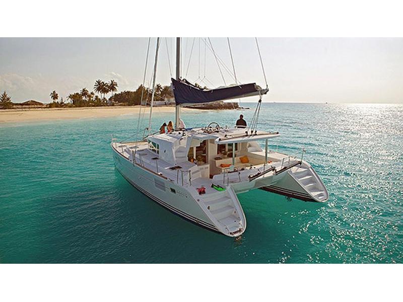 Katamaran segeln  Seychellen - Katamaran segeln im Paradies | HandGegenKoje.de