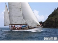 Mitsegeln und Kojencharter: Windward Islands: Martinique - Grenadines Bild 1